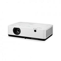 NEC NP-MC372X videoproyector 3700 lúmenes ANSI LCD XGA (1024x768) Proyector para escritorio Blanco