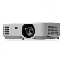 NEC NP-P554W videoproyector 6000 lúmenes ANSI LCD WUXGA (1920x1200) Proyector para escritorio Blanco