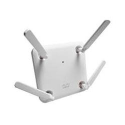 Access point cisco aironet 1850, 2000 mbit/s, 2x rj-45, 2.4/5ghz, antenas externas (no incluye antenas)