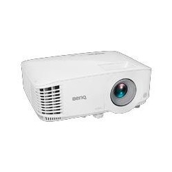 Videoproyector benq dlp mw550, tiro regular, 3,600 lumenes wxga (1280 x 800) contraste 20,00:1, 15,000 horas de lampara