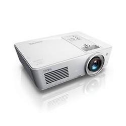 Videoproyector benq dlp sx765, xga (1024 x 768) 6,000 lumenes, contraste 10,000:1, lampara hasta 6,000 horas, hdmi x 2,