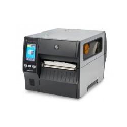 Zebra ZT421 Impresoras de Etiquetas, Termica Directa/Transferencia Térmica, 203 x 203DPI, Serial, USB, Ethernet, Blueto