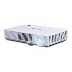 Proyector Portátil InFocus IN1156 DLP/LED, WXGA 1280 x 720, 3000 lúmenes, 3D, con Bocinas, Blanco