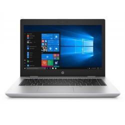 "HP ProBook 640 G5 Portátil Plata 35,6 cm (14"") 8ª generación de procesadores Intel® Core™ i7 4 GB DDR4-SDRAM 1000"