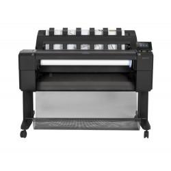 HP Designjet T930 impresora de gran formato Inyección de tinta térmica Color 2400 x 1200 DPI A0 (841 x 1189 mm)