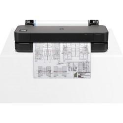 HP Designjet T250 impresora de gran formato Inyección de tinta térmica Color 2400 x 1200 DPI A1 (594 x 841 mm) Etherne