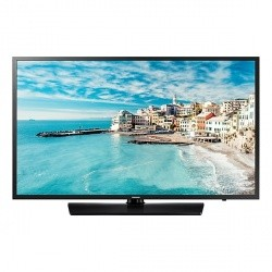 """TV Non Smart Hotelera 32"""", Resolution: FHD (1920 x 1080), Picture Engine: HyperReal, Contrast Ratio: Mega Contrast, REACH 4.0"""