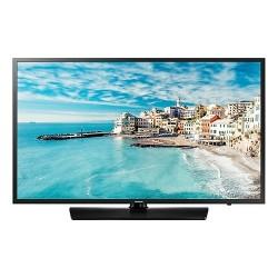 "TV Smart Hotelera 50"", Resolution: UHD (3840 x 2160), Picture Engine: UHD UpScaling, Contrast Ratio: Mega Contrast, REACH"