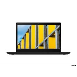 "Lenovo ThinkPad T14 Portátil 35,6 cm (14"") 1366 x 768 Pixeles AMD Ryzen 7 PRO 16 GB DDR4-SDRAM 512 GB SSD Wi-Fi 6 (802."