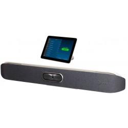 Sistema de Videoconferencia Polycom Studio X50, 4K Ultra HD, Wi-Fi, Bluetooth.