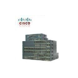 Catalyst CISCO WS-C2960G-8TC-L 2960 7 10/100/1000 USD