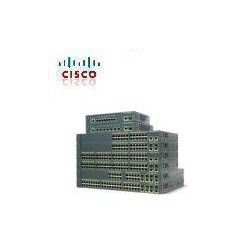 Switch Catalyst CISCO 2960 WS-C2960C-8PC-L 2960C 8 FE PoE 2