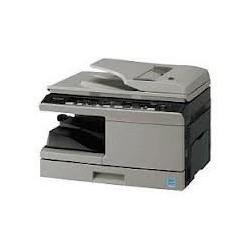 Copiadora SHARP AL2031 20CPM 20IPM 600DPI Scan USB