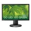 """Monitor VIEWSONIC VP2365-LED FullHD RGB VGA DVI USB LED23"""" USD"""