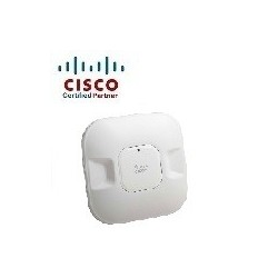 Access Point Punto de acceso inalámbrico CISCO AIR-AP1041N-A-K9
