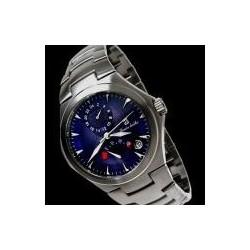 Reloj Louis Bolle Zenith Cristal Zafiro