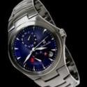 Reloj Louis Bolle Zenith Cristal Zafiro Auto