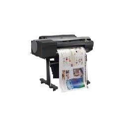 "Plotter CANON 5339B002AA ImagePROGRAF iPF6400 24"" Artes Graficas"