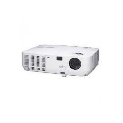 Proyector NEC NP-VE282B SVGA DLP 2800Lum 3D RGB HDMI USD