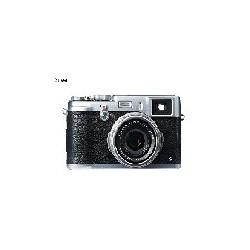 "Camara FUJIFILM X100S 351020922 LCD2.8"" 16.3MPX USB HDMI Plata"