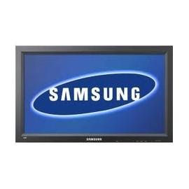 Monitores Samsung Gran Formato