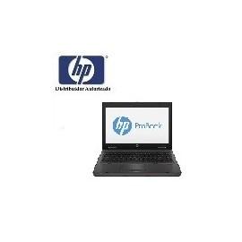 Laptops HP Empresas