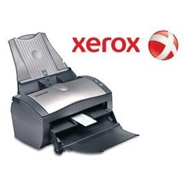 Scanners Xerox