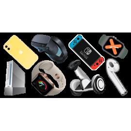 Deportes / Juegos / Gadgets / Relojes