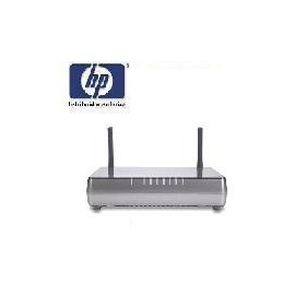 Routers HP