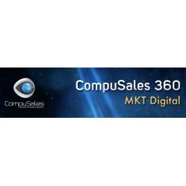 CompuSales 360 MKT / Marketing Digital