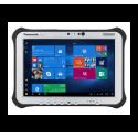 Tablets Toughpad Panasonic uso Rudo