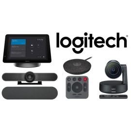 Colaboración Logitech