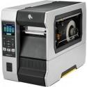 Impresoras de Credenciales Zebra