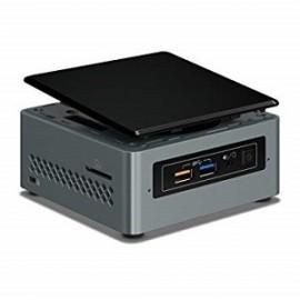 Mini PCs Intel Nuc