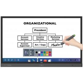 Monitores Touch Benq Gran Formato