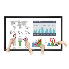 Monitores Touch Viewsonic Gran Formato