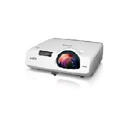 Proyector EPSON Powerlite 530 V11H673020 3LCD XGA 3200Lum Corto