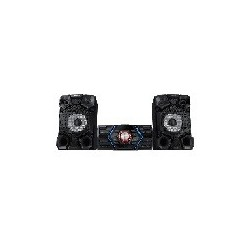 Minicomponente SAMSUNG MX-JS5000 550W CD MP3 AM/FM Karaoke