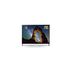 "TV SONY XBR55X900C LED 4K 65"" UltraFullHD USB HDMI Bluetooth"