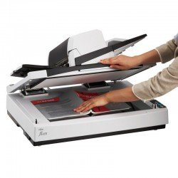 Scanner FUJITSU Fi-6770 PA03576-B165 90ppm Duplex ADF Fi6770 USD