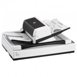 Scanner FUJITSU Fi-6770 PA03576-B165 90ppm Duplex ADF Fi6770