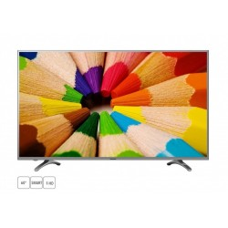 "TV SHARP LC-60N5100U LED 60"" FullHD SmartTv 120Hz HDMI USB"