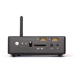Mini PC ZOTAC ZBOX-CI320Nano-P-U W2 Cel 2G 64GSSD WiFi W8.1 USD