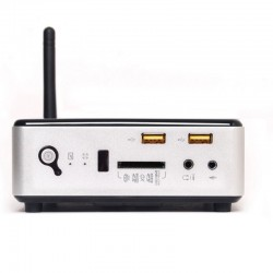 Mini PC ZOTAC ZBOXNANO-ID67-Plus-U Ci5 8G 1Tb WiFi S/SO USD