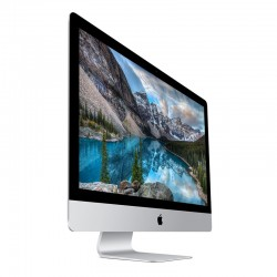 "iMac Apple MK462E/A Ci5 QC 3.2Ghz 8G 1Tb Ret 5K LED 27"" Esp"