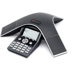 Teléfono de Conferencia Polycom SoundStation IP7000 2200-40000-001 PoE