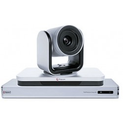 Equipo de Video Conferencia Polycom Real Precence Group 500 720P