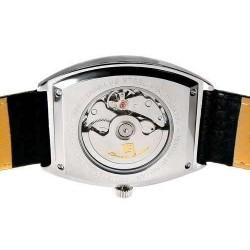 Reloj Louis Bolle Agent Automatico Cristal Zafiro