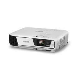 Proyector EPSON Powerlite U32+ V11H722021 3,200 lúmenes Full HD iProjection