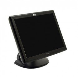 "Monitor HP L5006TM RB146AAABA 15"" Touchscreen"